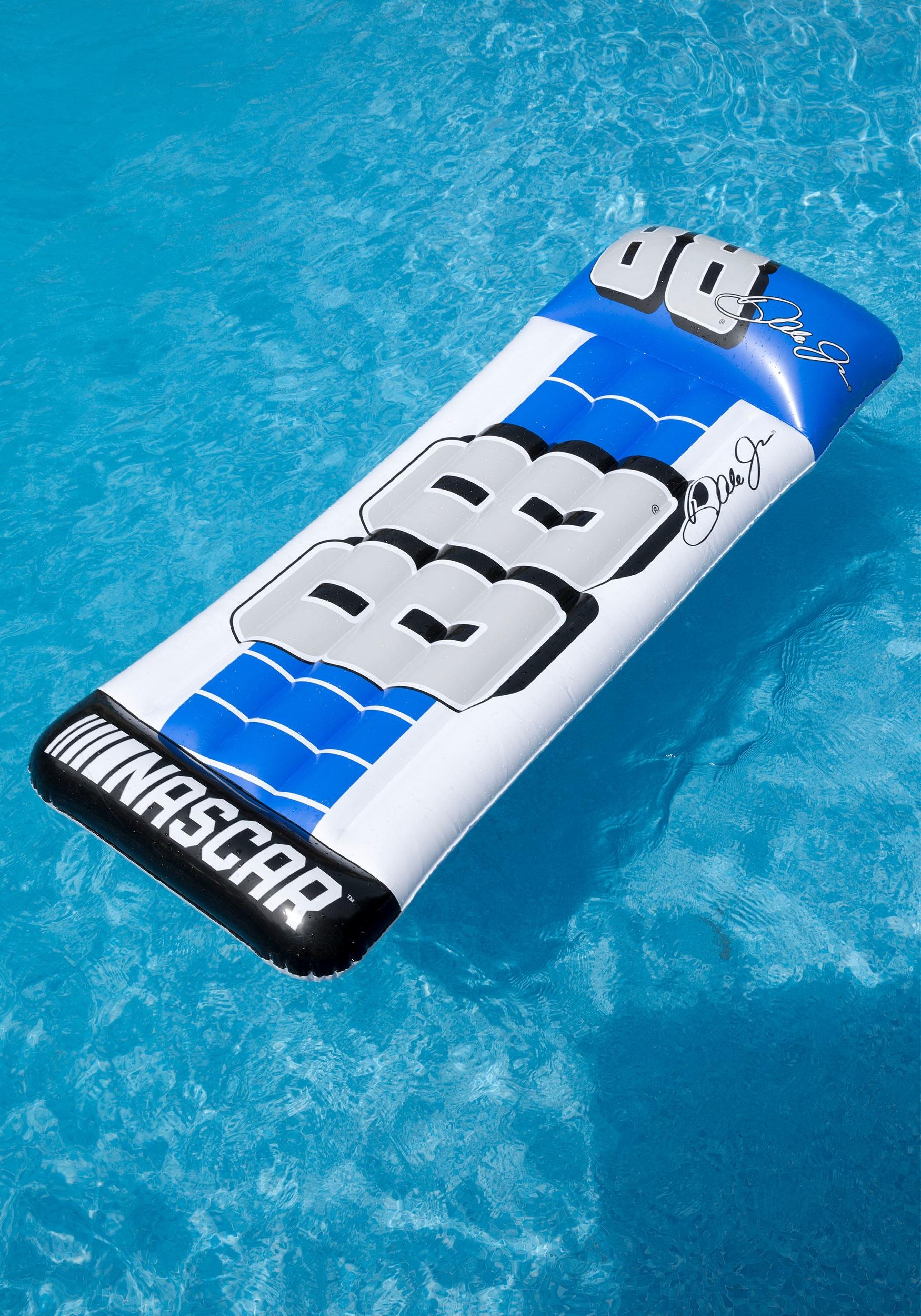 Dale Earnhardt Pool Floatie By Nascar