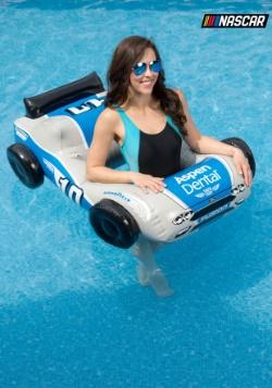 NASCAR Danica Patrick Car Small Pool Float