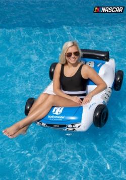 NASCAR Dale Earnhardt Jr Race Car Pool Inflatable