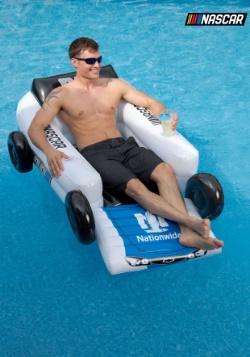 NASCAR Dale Earnhardt Jr. Car Pool Float Lounger-