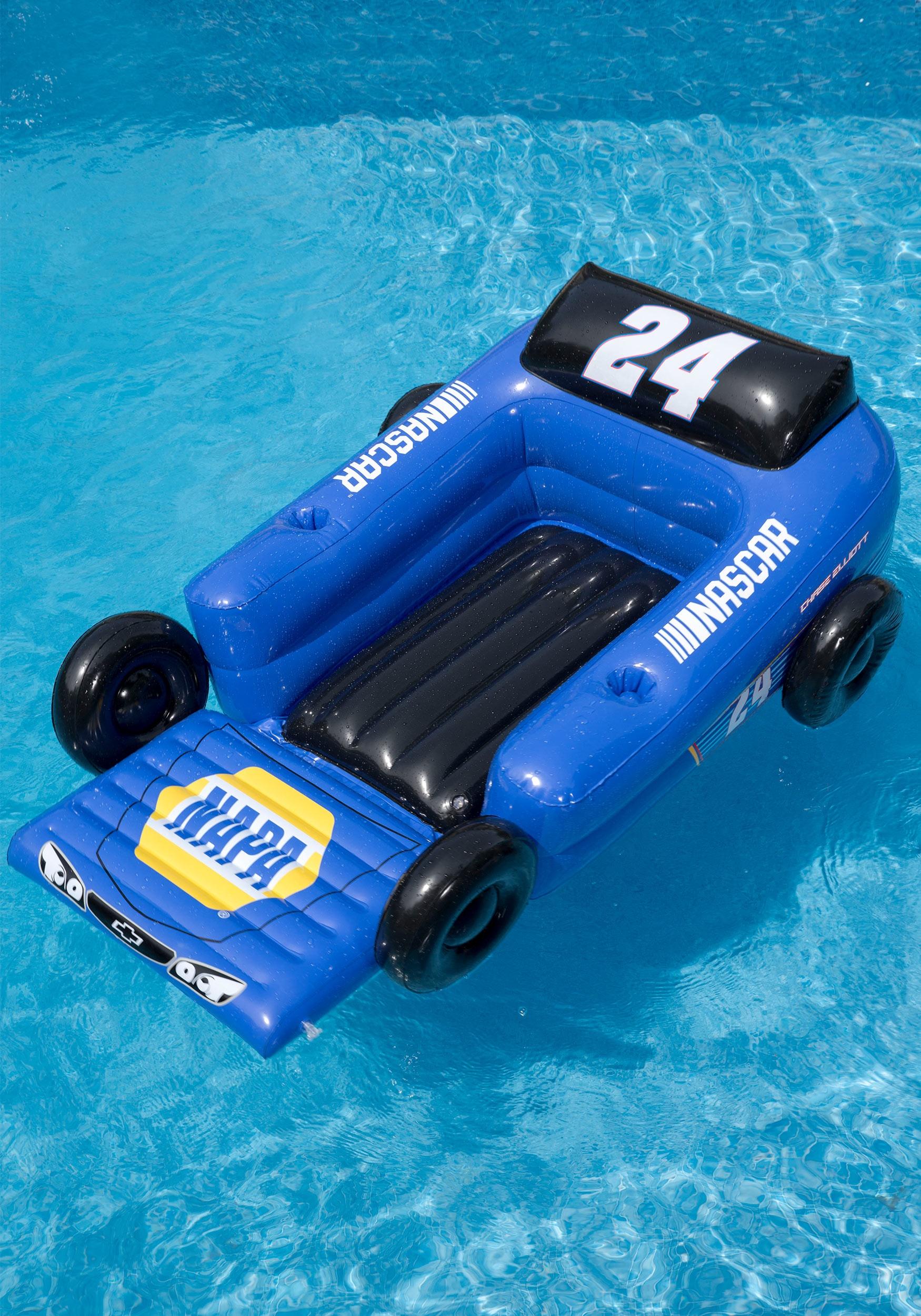 Chase Elliott NASCAR Pool Lounger Chair