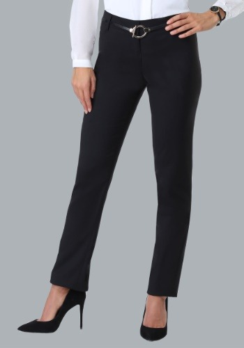 DC Comics Vintage Print Women's Trousers5