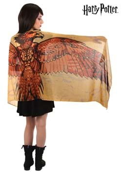 Fawkes Lightweight Wing Scarf