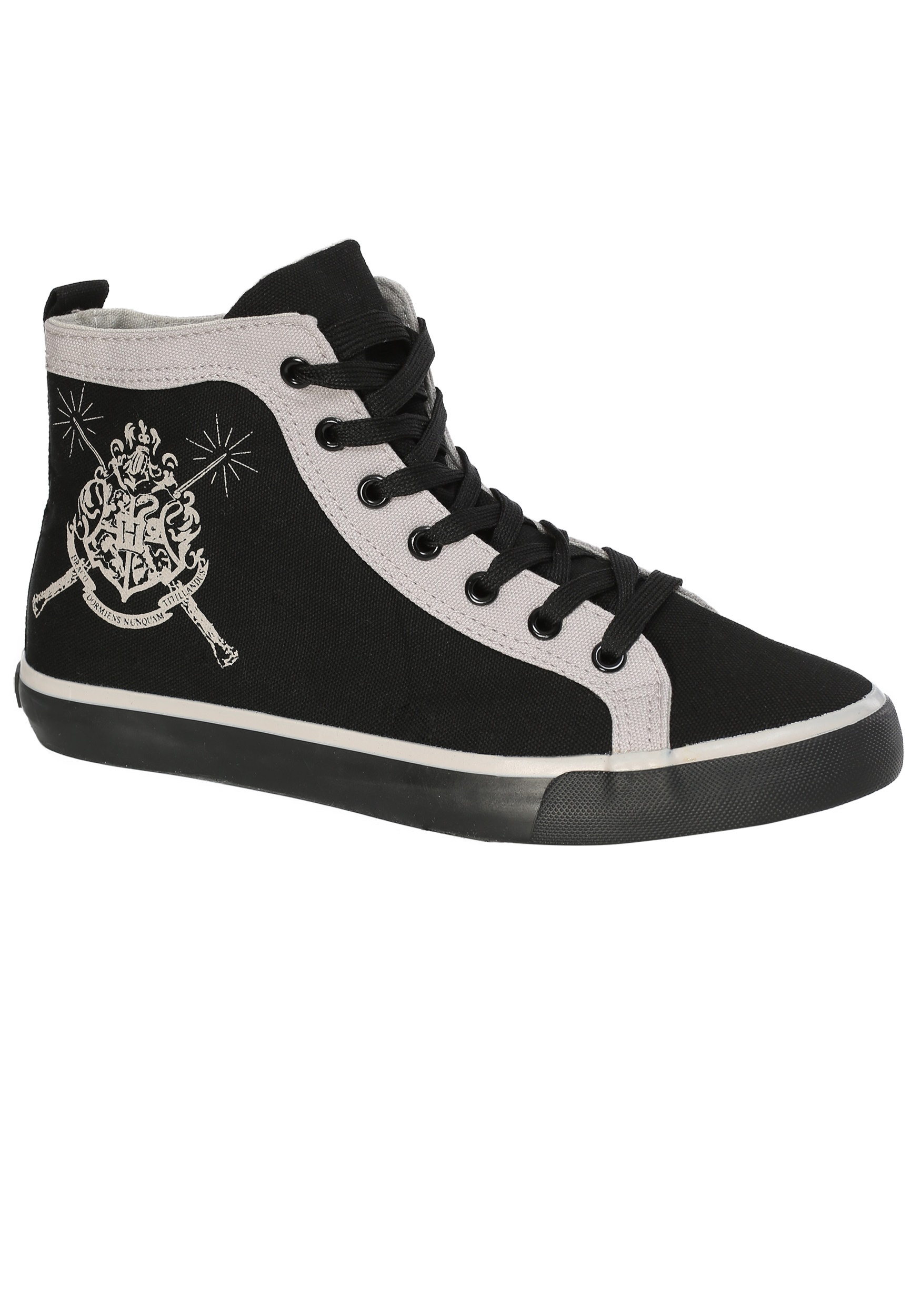 9cb6a0724093 Harry Potter High Top Adult Shoes