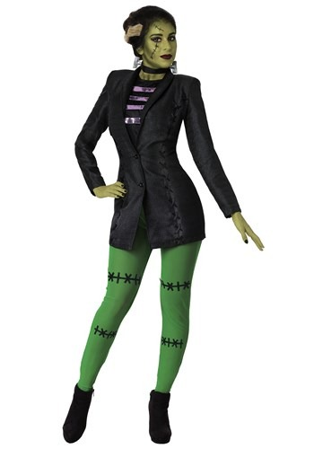 Frankenstein Womens Costume Update Main