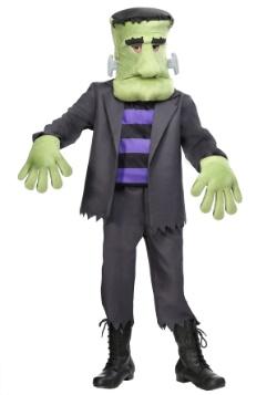 Frankensteins Monster Boys Costume