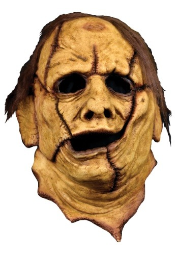 Texas Chainsaw Massacre Adults Leatherface Skinner