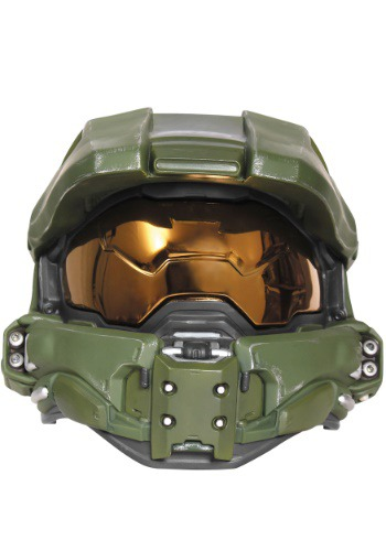 Master Chief Light Up Helmet Child