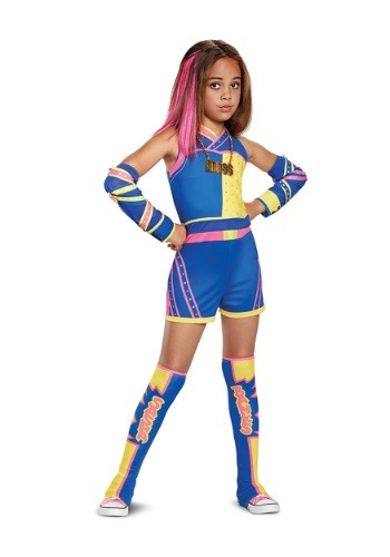 Sasha Banks Girls Costume