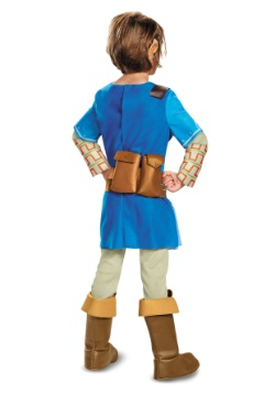 Link Breath of the Wild Deluxe Child Costume