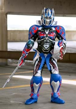 Optimus Prime Child Prestige