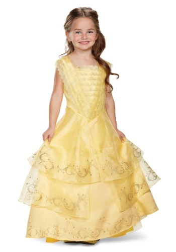 Belle Ball Gown Prestige Child