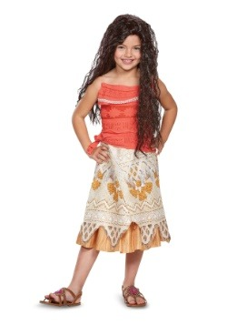 Moana Classic Child Costume