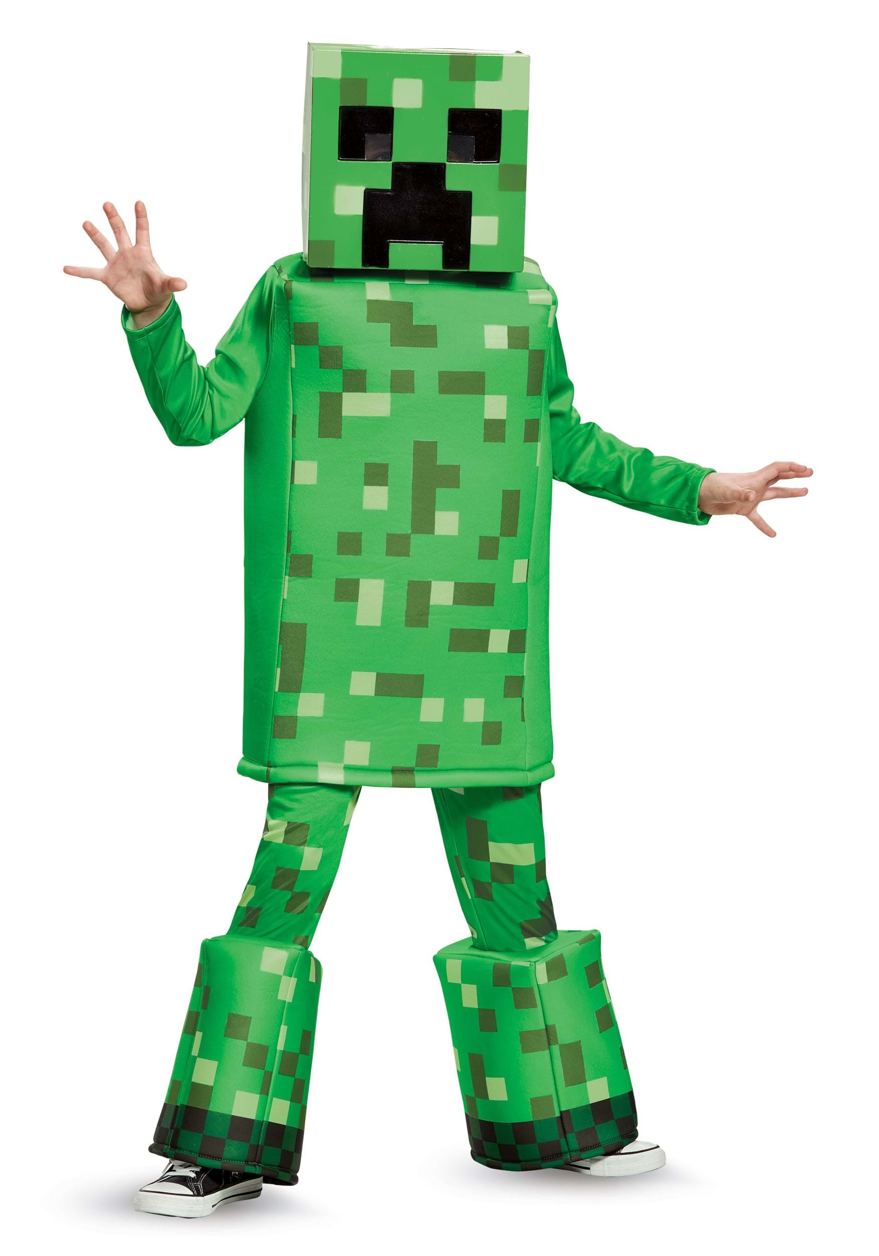 Creeper prestige costume for boys creeper prestige costume boys voltagebd Image collections