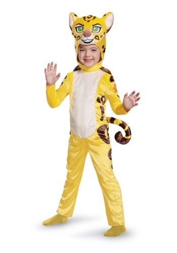 Lion Guard Fuli Classic Child Costume