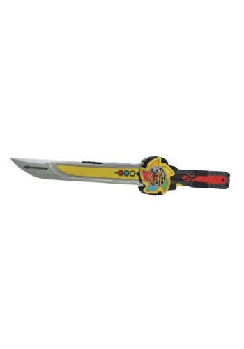 Power Rangers Ninja Steel Foam Sword