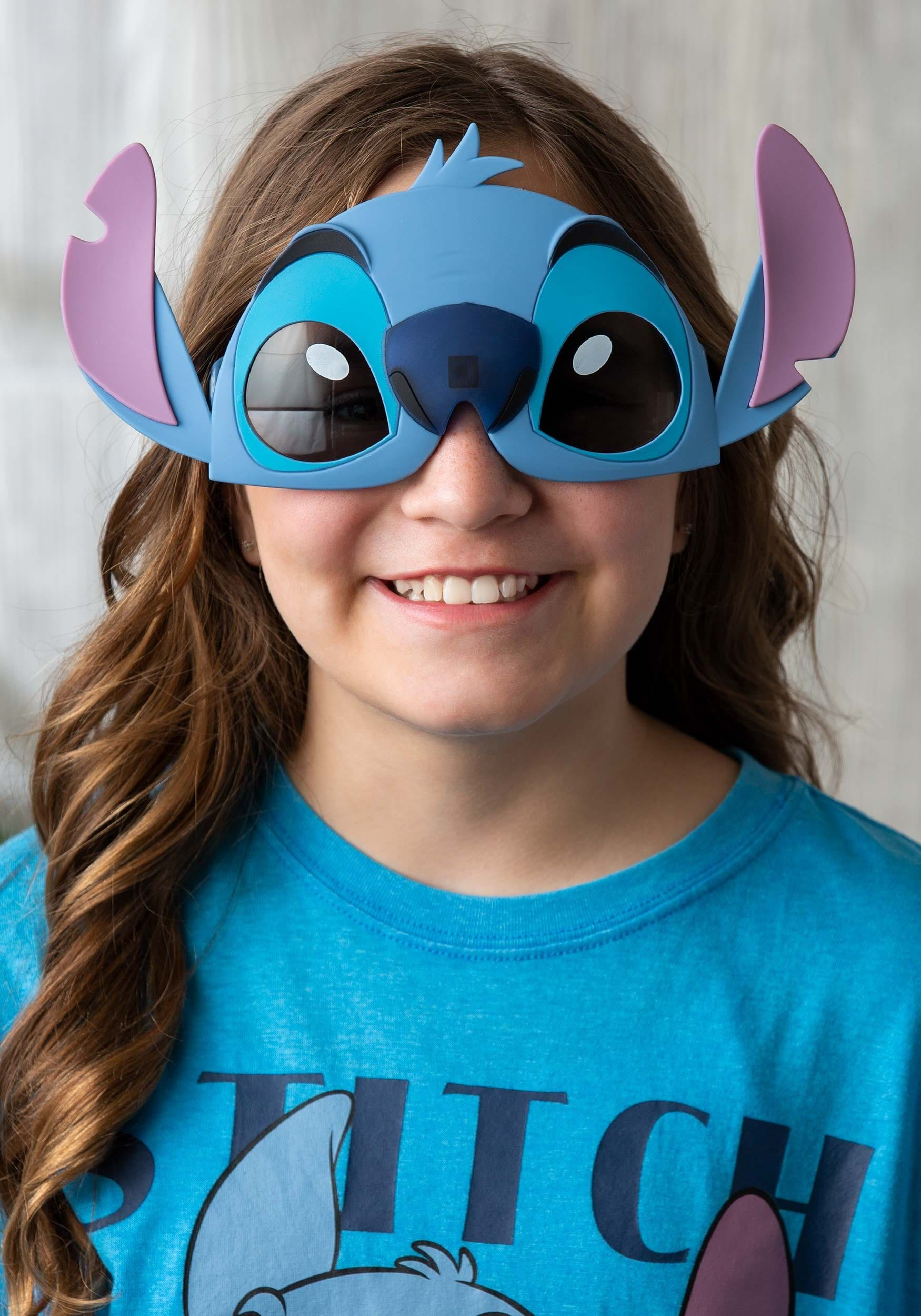Fun Lamps Lilo Amp Stitch Stitch Sunglasses