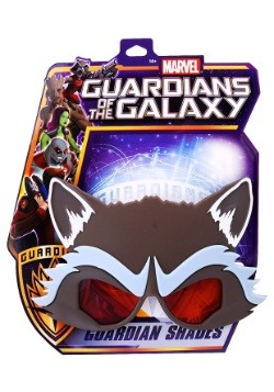 Guardians of the Galaxy Rocket Raccoon Sunglasses