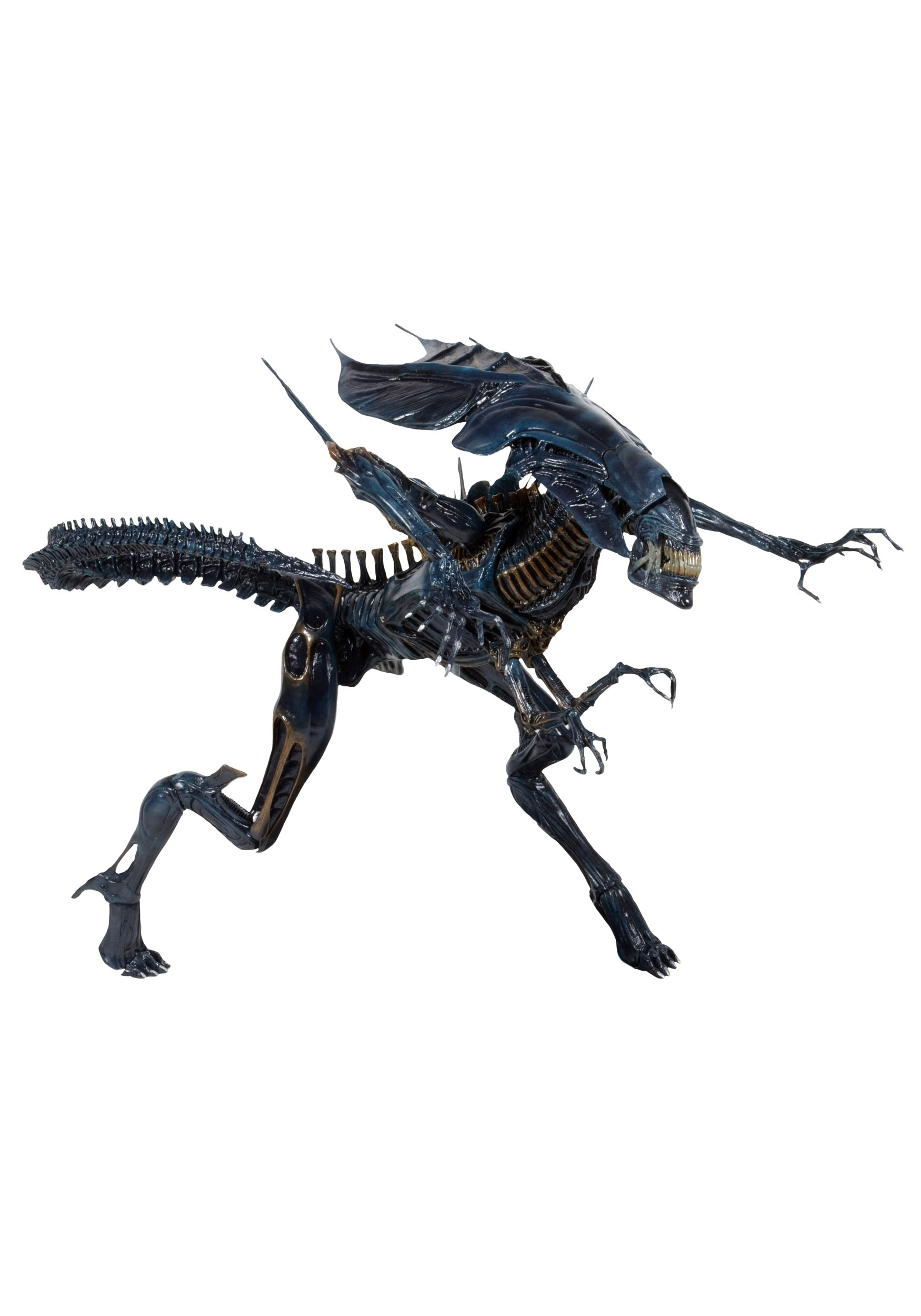 Aliens Ultra Deluxe Alien Queen Figure NC51385