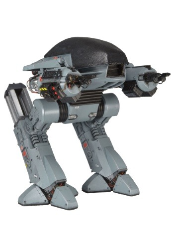 Robocop ED-209 Action Figure NC42055