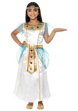 Girls Cleopatra Costume