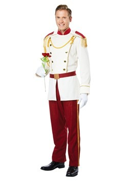 Royal Storybook Men's Prince Costume Update Main