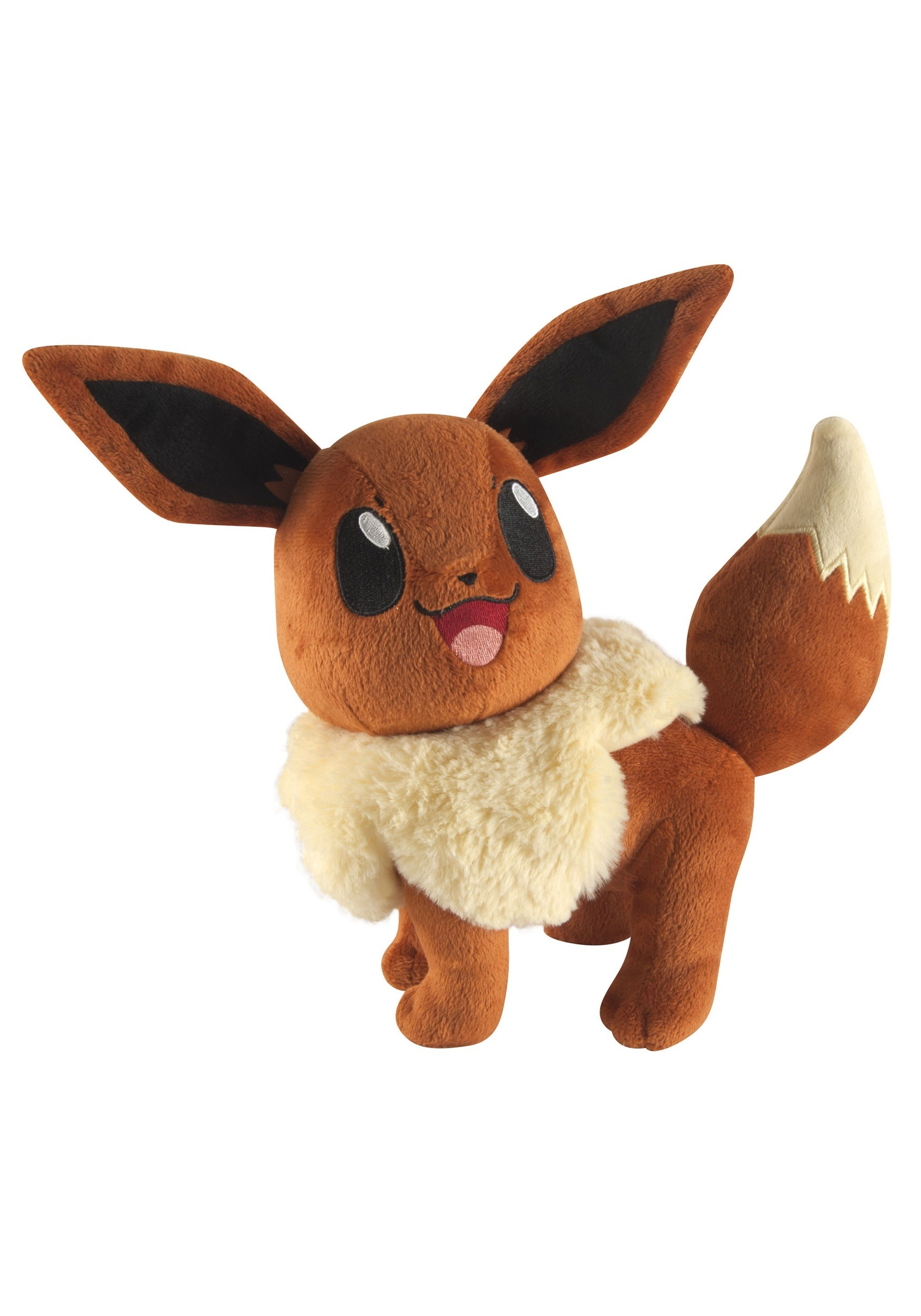Eevee Large Stuffed Toy