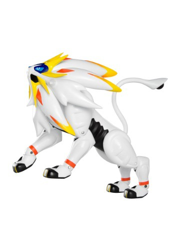 Pokemon Solgaleo Action Figure TOMT19142