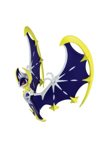 Pokemon Lunala Toy Figure TOMT19143