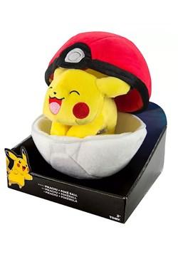 PokeBall + Pikachu Set Alt 1