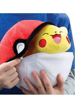 PokeBall + Pikachu Set Alt 3