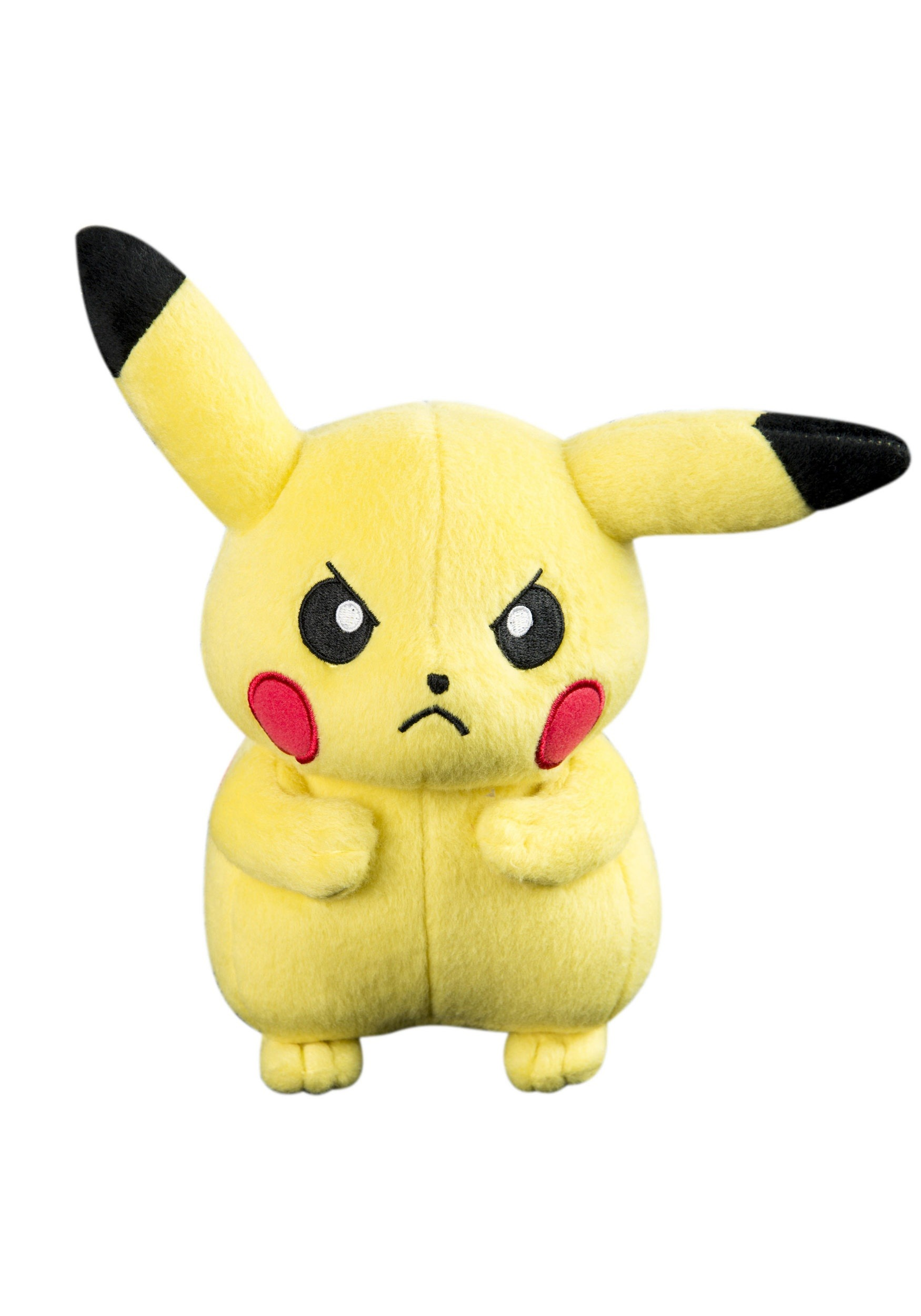 Pikachu Pokemon Stuffed Toy TOMT19310