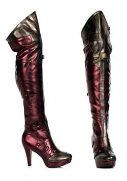 Wonder Hero Women's Boots Update 1