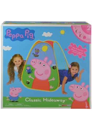 Peppa Pig Playhut Classic Hideaway