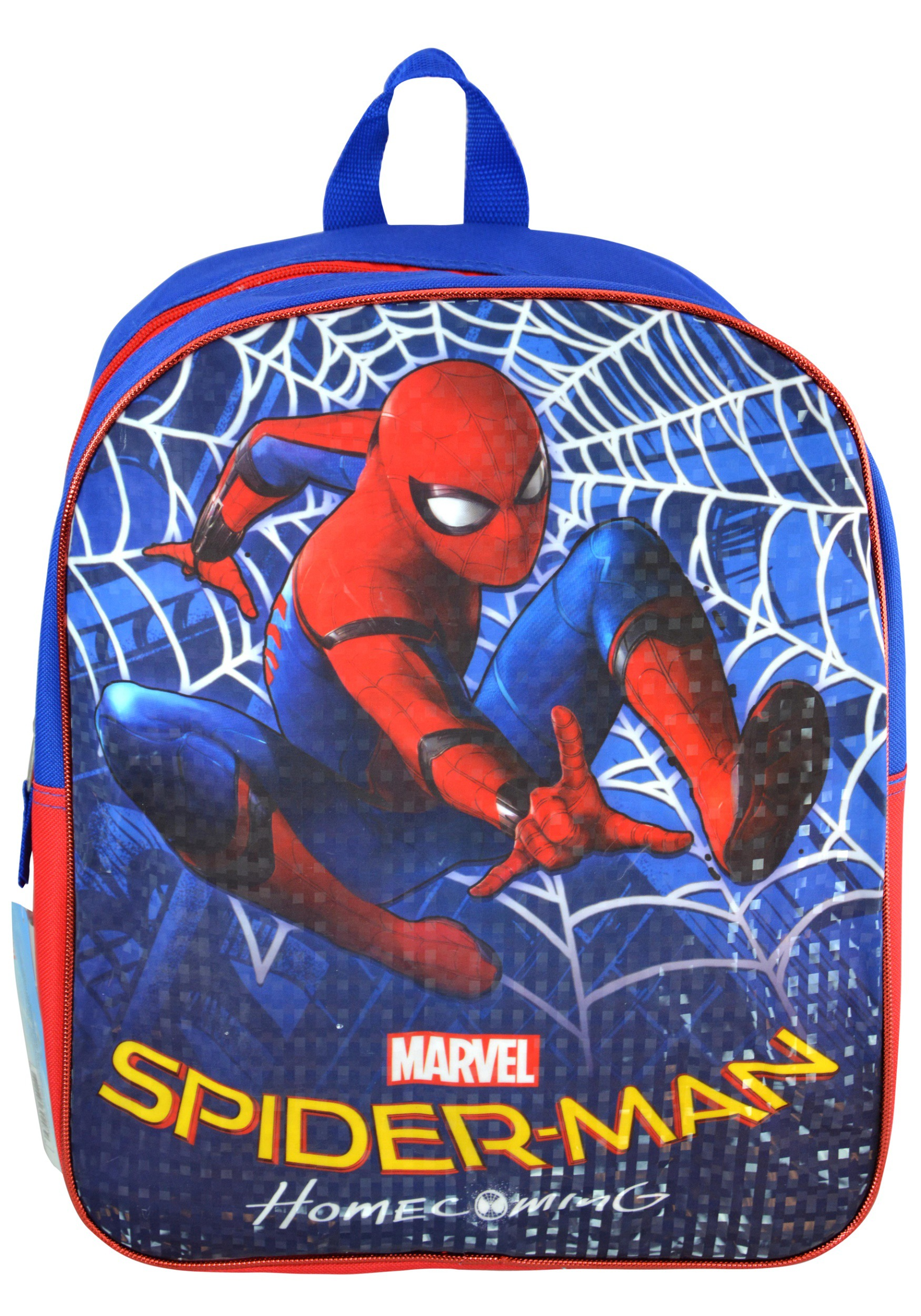 Spider-Man Homecoming Backpack UPDSMHB