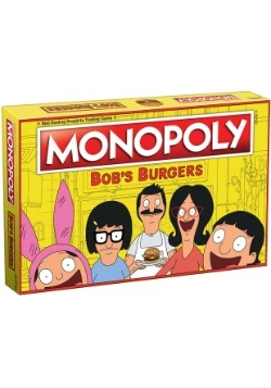 MONOPOLY Bob's Burgers Edition