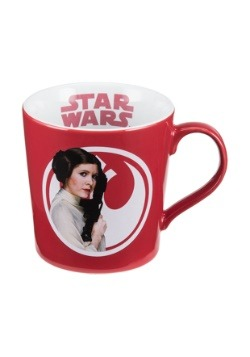 Star Wars Princess Leia Mug1