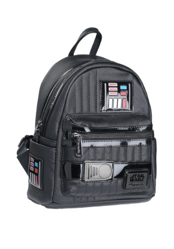 Star Wars Darth Vader Cosplay Mini Backpack