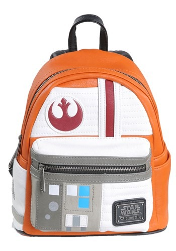 Star Wars Rebel Cosplay Mini Backpack Update Main