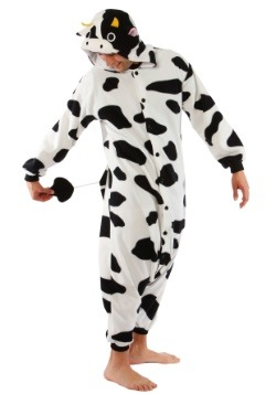 Adult Cow Kigurumi