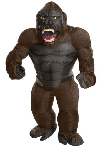 Child Inflatable King Kong Costume