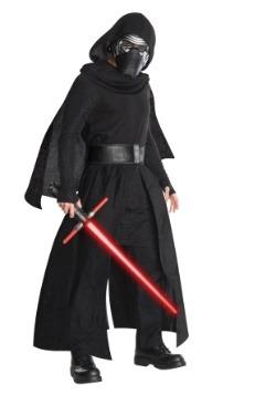 Super Deluxe Kylo Ren Adult Costume