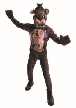 Childs Nightmare Freddy Costume Update2