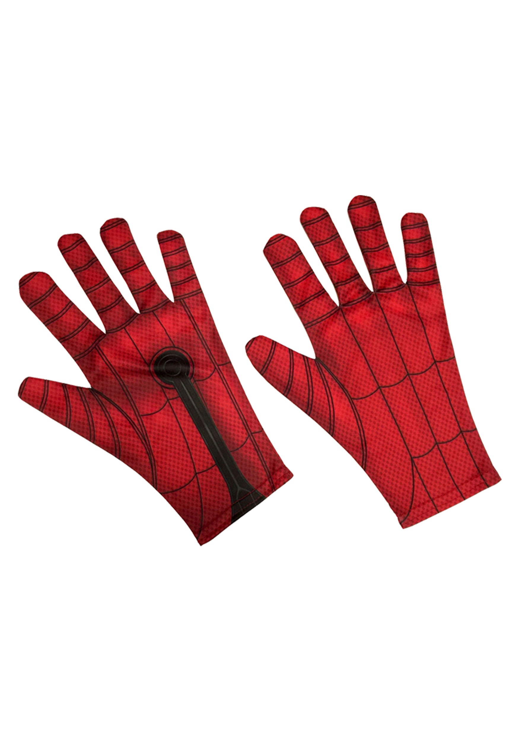 Spider-Man Homecoming Adult Gloves RU34487