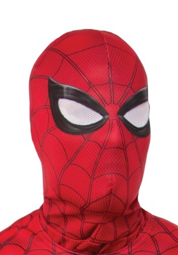 Adult Spider-Man Hood RU34500