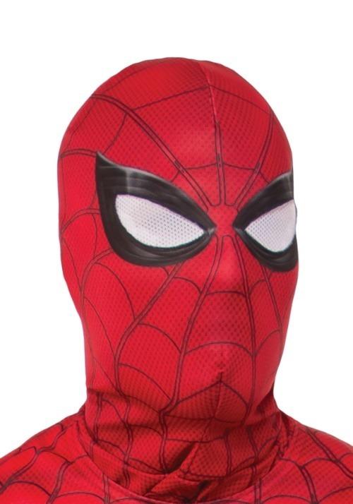 Adult Spider-Man Hood