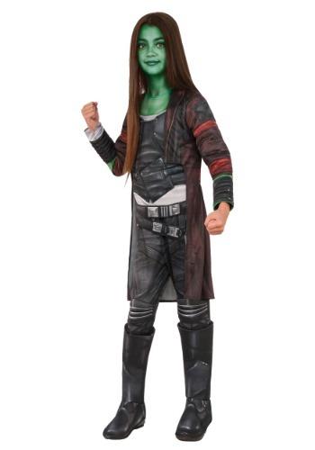 Child Deluxe Gamora Costume Update1