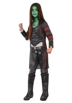 Child Deluxe Gamora Costume Update1