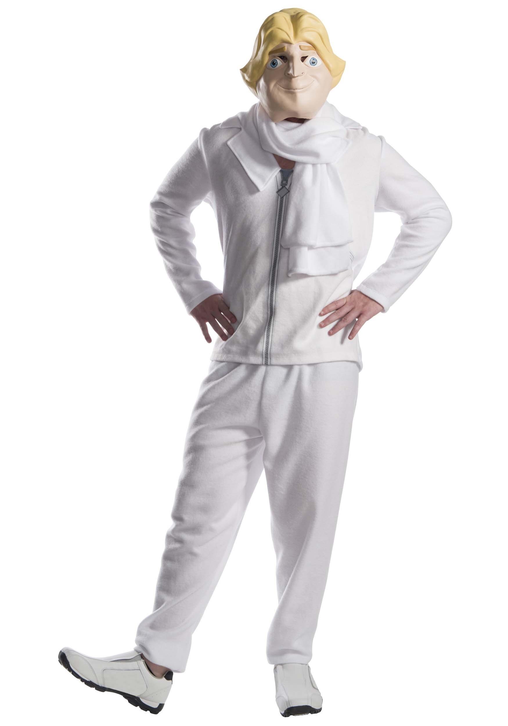 Costume Balthazar Boys 3 Despicable Me Bratt Christmas Nativity Villain NEW kids