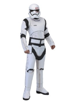 Finn FN-2187 Stormtrooper Adult Costume  sc 1 st  Fun.com & Star Wars Ultimate Shadow Stormtrooper Costume
